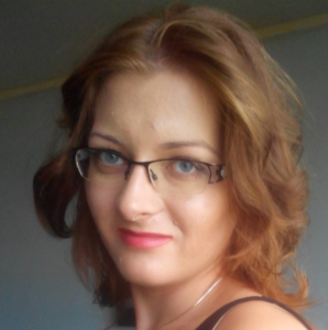 Justyna Bubas - nauczycielka języka niemieckiego o sobie
