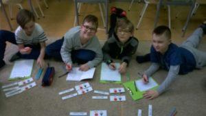 Budowanie zdań w języku niemieckim